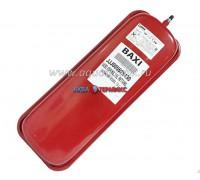 Расширительный бак 7,5 литров Baxi NUVOLA-3, NUVOLA-3 Comfort (5629130)