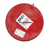 Расширительный бак 10 литров Baxi ECO, ECO-3, LUNA, LUNA-3, LUNA-3 Comfort (5690740)