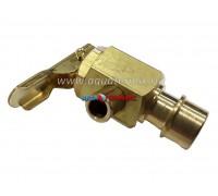 Клапан автоматический предохранительный 3 бара Navien Ace, Atmo (30002244A)