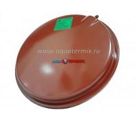 Мембранный расширительный бак DUK6 6 литров Viessmann Vitopend WH1D 24 кВт (7831308)