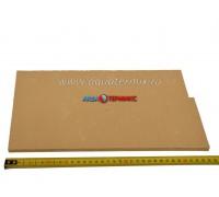 Термоизоляционная панель боковая BAXI (5213170)