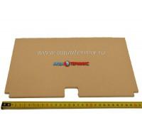 Термоизоляционная панель передняя BAXI (5213340)
