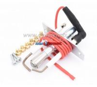 Универсальное устройство поджига Viessmann Vitogas 100-F GS1D 29-60 кВт (7826776) 7833965