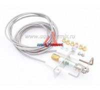 Растопочная горелка Viessmann Vitogas 100-F GS1D 72-140 кВт (7827056)