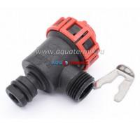 Предохранительный клапан Bosch Gaz 2000 W, Gaz 6000 W (87186445660)