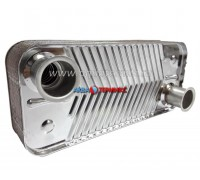 Теплообменник ГВС Navien Ace, Deluxe, Prime, Smart Tok 35K (30005008A)
