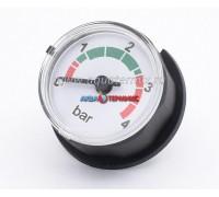 Манометр Bosch Gaz 4000 W (8737602880.A) 87160112040.A