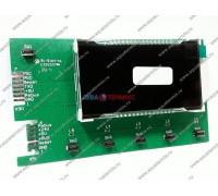 Плата дисплея Protherm Пантера 12-35 кВт H-RU (0020202562) 0020233682
