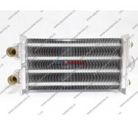 Теплообменник битермический для Beretta CIAO 28 CAI/CSI (R10023661) 10023661, R10023946, 10023946