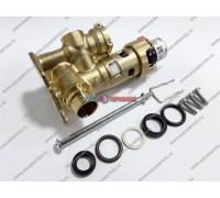 Приоритетный переключающий клапан Vaillant atmo/turboTEC 5-3, 5-5 (0020132683)