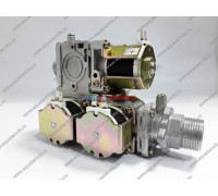"Клапан газовый d 3/4"" Ferroli Domina Pro, Fortuna Pro (46560120) 39864100, 398000090"