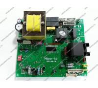 Плата управления с дисплеем Ferroli Domina Pro (46560640) 398000040