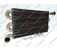 Теплообменник (98 ламелей) VAILLANT turboTEC 24 кВт (0020039067)