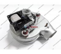 Вентилятор дымоудаления 28 W для Ferroli Fortuna Pro, Domiproject D F 15, 18 (90261760)