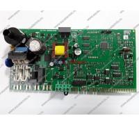 Плата управления Bosch Gaz 2000 W, 6000 W (87186496770) 87186477330