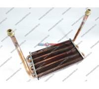 Теплообменник первичный Bosch Gaz 2000 W 24C, 6000 W 24C, 24H (87186439830)