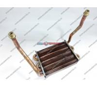 Теплообменник первичный Bosch Gaz 2000 W, 6000 W 12С, 18C, 18H (87186446380)
