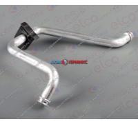 Трубка возврата теплоносителя алюминиевая Ariston (65115069)