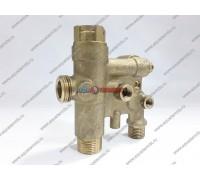 Клапан трехходовой BAXI Eco-3, Luna-3, Luna-3 Comfort (711606100)