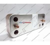 Теплообменник пластинчатый Mora 5114, 5116 (ST90029)