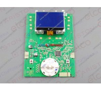 Плата дисплея Ariston Clas Evo, Clas Premium, Clas B Evo (65111883-02)