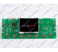 Плата дисплея Ariston Clas X, Clas X System, Clas B X, Clas One (65115776-01) 65115776