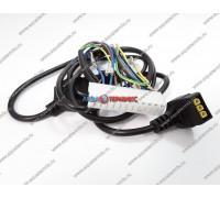 Проводка электрическая к насосу, газовому клапану, мотору трехходового клапана BAXI Fourtech (8513890)