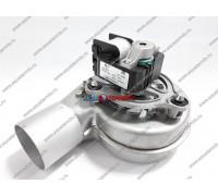 Вентилятор ERR97/34-L ERCO 35 W для Neva, Neva Lux