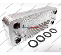 Теплообменник вторичный ГВС Koreastar Premium 10-24 кВт (KS90263930)