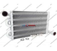 Теплообменник основной Chaffoteaux Talia, Talia System, Pigma Evo, Pigma Evo System 30 FF (65111932)