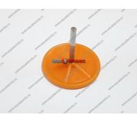 Тарелка мембраны для газовой колонки BAXI SIG-2 11p, 11i, 14i (722305400)