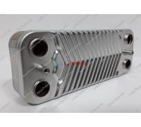 Теплообменник пластинчатый Electrolux Hi-Tech 24 Fi, 24 i new (AA10110003)