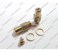 Инжекторы для сжиженного газа в комплекте BAXI Slim 1.230, 2.230 (3607120)