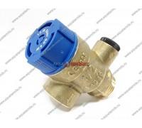 Клапан предохранительный бойлера 8 бар BAXI (9950620)