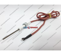 Электрод контроля пламени с кабелем BAXI Slim (8620290)