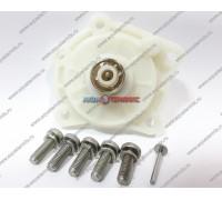Крышка водяного блока для газовых колонок Junkers, Bosch WR10-15, WRD10-15 (87055001050)