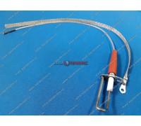 Электрод розжига изолированный Beretta Novella 24, 31, 38, 45 RAI (RKF97)