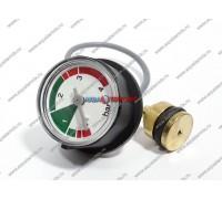 Манометр BAXI Eco Compact, Eco-5 Compact (710673600)