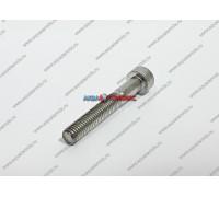 Винт фиксирующий теплообменника ГВС BAXI (710046900)