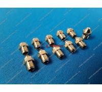 Инжекторы для сжиженного газа комплект G31 0,85 - 11 шт BAXI (5704730)