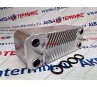 Теплообменник вторичный ГВС 26 пластин Koreastar Premium 40 кВт (KS90269060)