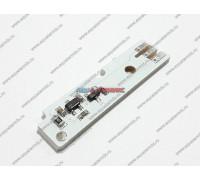 Плата датчика протока (датчика Холла) Bosch Gaz 6000 W