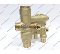 Клапан трехходовой Baxi (5680940) - запчасть для котла