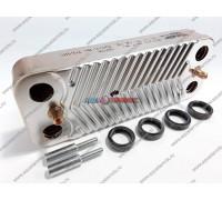Пластинчатый теплообменник 12 пластин Viessmann Vitopend WH1B 24 кВт (7825533)