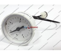 Манометр Viessmann Vitopend 100-W A1JB, A1HB (7856839)