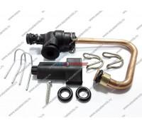 Кран (группа) подпитки Bosch Gaz 4000 W (87160127200)