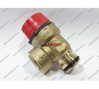 Клапан предохранительный 3 бар BAXI (9951170)