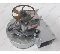Вентилятор Baxi (5632530) - запчасть для котла