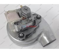 Вентилятор Baxi (5653850) - запчасть для котла