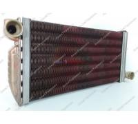 Теплообменник (105 ламелей) VAILLANT turboTEC, turboMAX 36 кВт (065152)